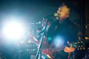 John Erickson Live Music Party Band