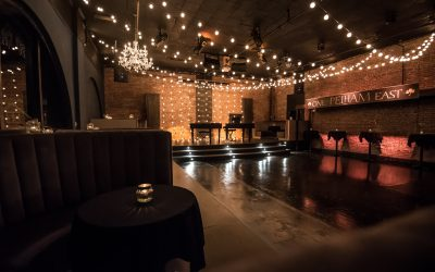 Dueling Pianos Is Back For A Winter Special In Newport, Rhode Island!
