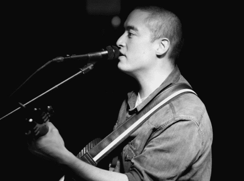 Live Music- Adam Go