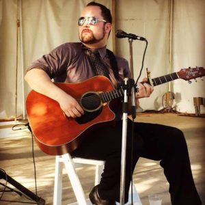 Ryan McHugh Live Music Newport RI
