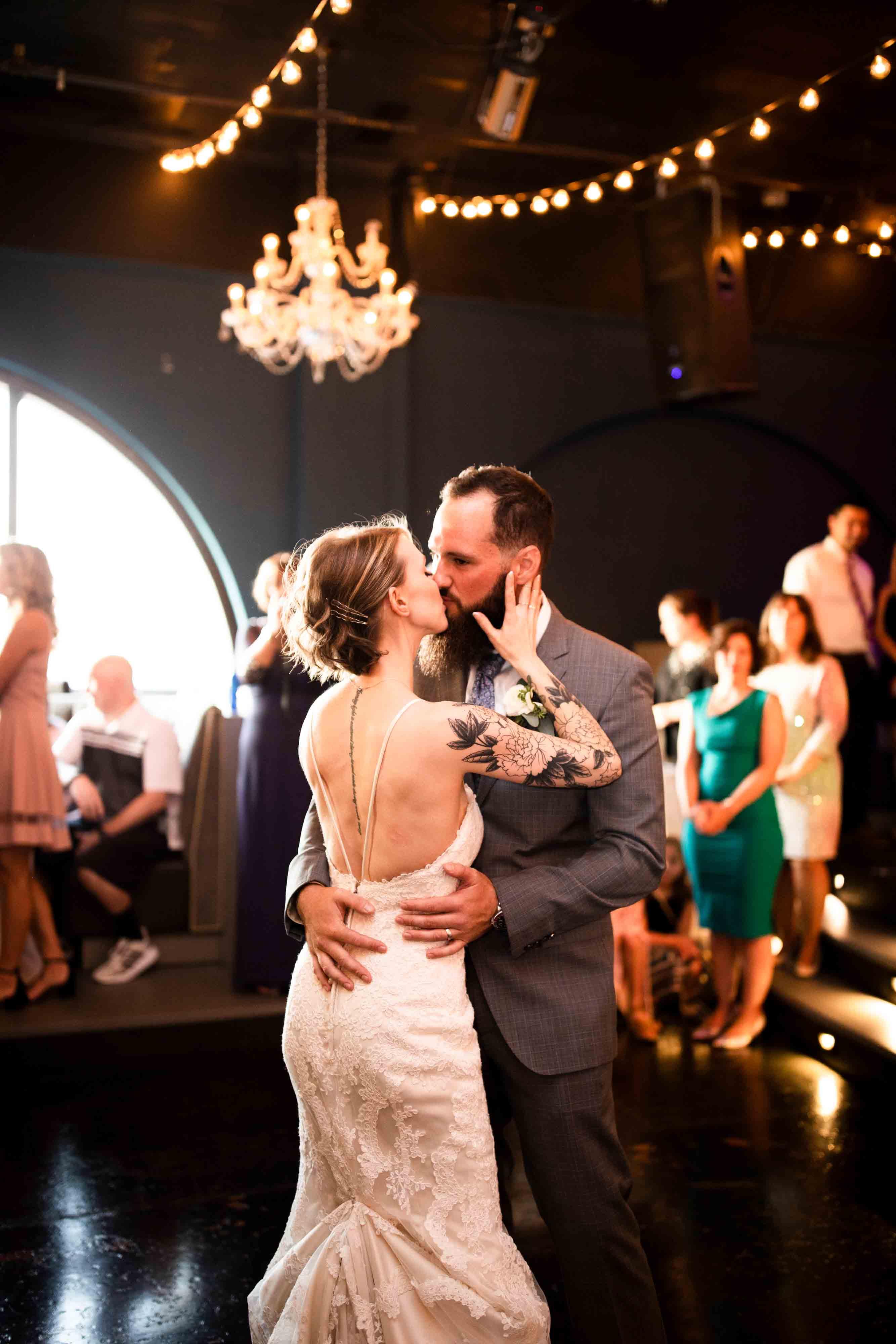 Plan your wedding in Newport Ocean view ballroom